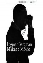 Ingmar Bergman Makes A Movie (1963) afişi