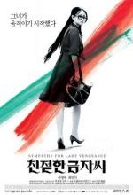 İntikam Meleği (2005) afişi