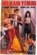 İntikam Yemini (1966) afişi