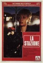 Istasyon (ı) (1990) afişi