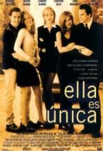 İşte Aradığım Kız (1996) afişi