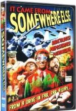 It Came From Somewhere Else (1988) afişi