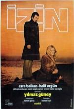 İzin (1975) afişi