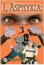 I, Asphyxia: The Electric Cord Strangler 3 (2000) afişi