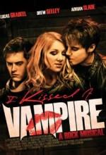 I Kissed A Vampire (ı) (2010) afişi
