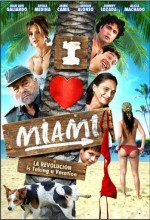 I Love Miami (2006) afişi