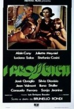 I Prosseneti (1976) afişi