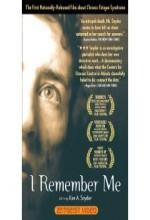 I Remember Me (2000) afişi