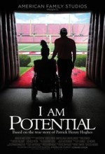 I Am Potential (2015) afişi