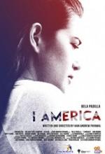 I America (2016) afişi