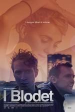 I blodet (2016) afişi