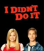 I Didn't Do It  Sezon 2 (2015) afişi