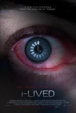 I-Lived (2015) afişi