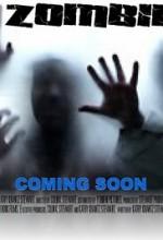 i ZOMBIE (2018) afişi
