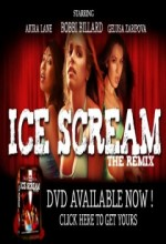 Ice Scream: The Remix (2008) afişi
