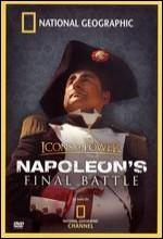 Icons Of Power: Napoleon's Final Battle (2006) afişi