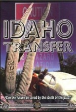 Idaho Transfer (1973) afişi