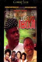 ıdajo Iboji (2006) afişi