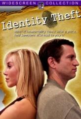 Identity Theft (2009) afişi