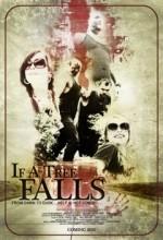 If A Tree Falls (2010) afişi