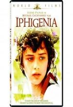 Ifigeneia (1977) afişi
