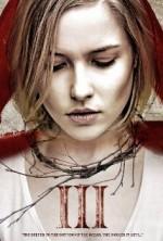 III (2015) afişi