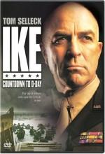 Ike : Normandiya (2004) afişi