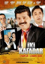 İki Kafadar Chinese Connection Full hd film izle