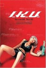I.K.U. (2000) afişi