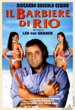 ıl Barbiere Di Rio  afişi