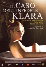 The Case of Unfaithful Klara (2009) afişi