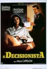 ıl Decisionista (1997) afişi