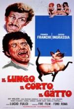 ıl Lungo, Il Corto, Il Gatto