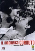 ıl Magnifico Cornuto (1964) afişi
