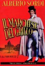 ıl Marchese Del Grillo (1981) afişi