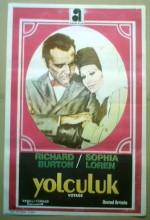 ıl Viaggio (1974) afişi