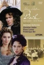 ıl était Une Fois Jean-sébastien Bach (2003) afişi