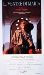 Il Ventre Di Maria (1992) afişi