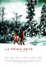 İlk Kar (2013) afişi