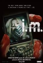 i.m. (2009) afişi
