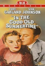 In The Good Old Summertime (1949) afişi