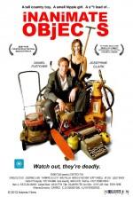 Inanimate Objects (2009) afişi