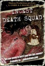Incest Death Squad (2009) afişi