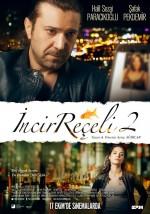 İncir Reçeli 2 (2014) afişi