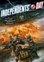 Independents' Day (2016) afişi
