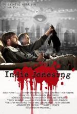 Indie Jonesing (2013) afişi