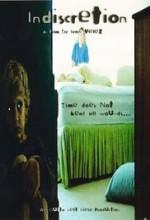 Indiscretion (2006) afişi