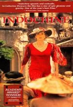 Hindiçin (1992) afişi