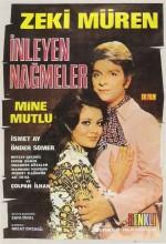 inleyen Nağmeler (1969) afişi
