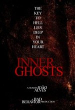 Inner Ghosts (2016) afişi